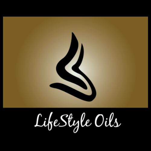 Lifestyle Oil MEDITATION Essential Oil Blend