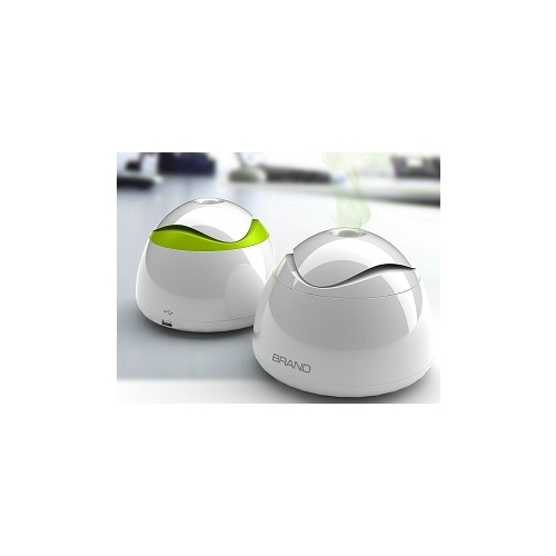 USB Aromatherapy Diffuser Green