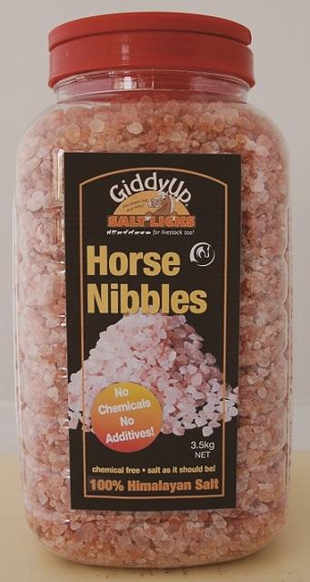 Salt Nibbles 3.5kg