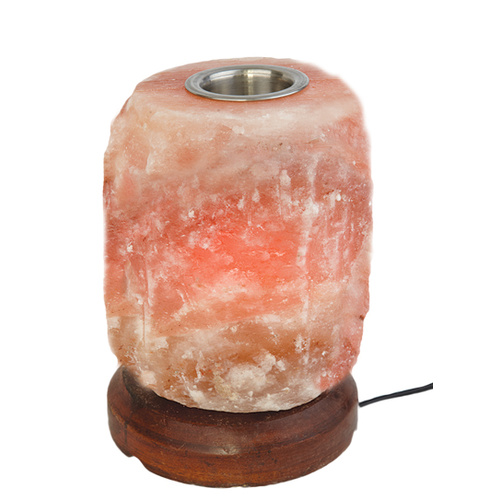 imalayan Salt Lamp AROMATHERAPY