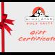 Himalayan Rock Salts Gift certificate