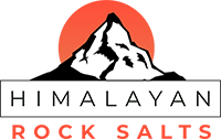 Himalayan Rock Salts Logo
