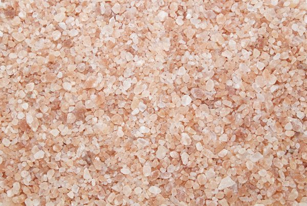 Salt Nibbles