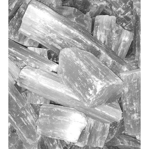 Selenite & Crystals